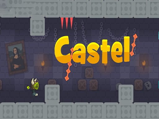 Play Castel Runner Now!