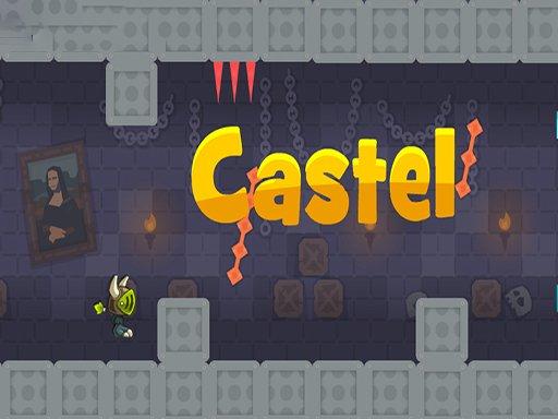 Play Castel Runner Now!