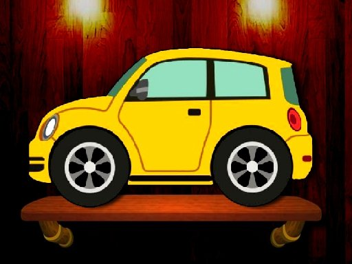 Play Kids Car Puzzles Now!