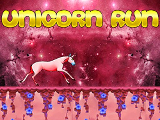 Play Unicorn Run Now!