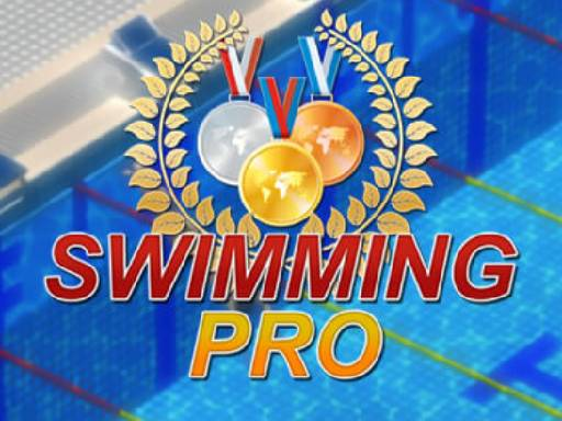 Play Swimming Pro Now!