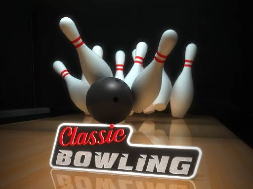 Play Classic Bowling Now!