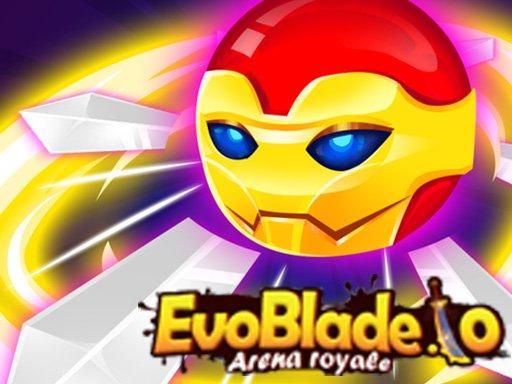Play EvoBlade.io Now!