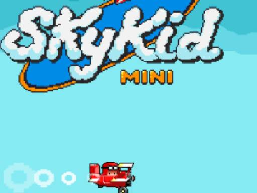 Play SkyKid Mini Now!