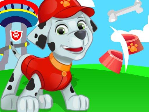 Play Paw Patrol Puppy Ninja Slice Fruit Now!