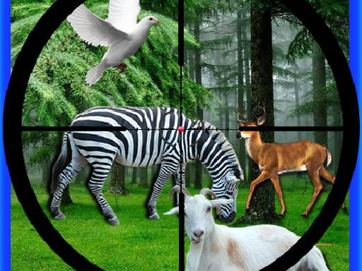Play Real Jungle Animals Hunting Now!