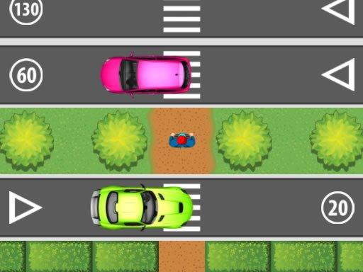 Play Traffic Jam Now!