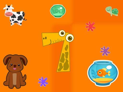 Play Preschool Games Now!