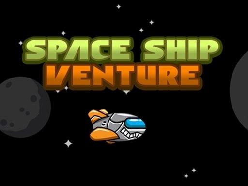 Play Spaceship Venture Now!