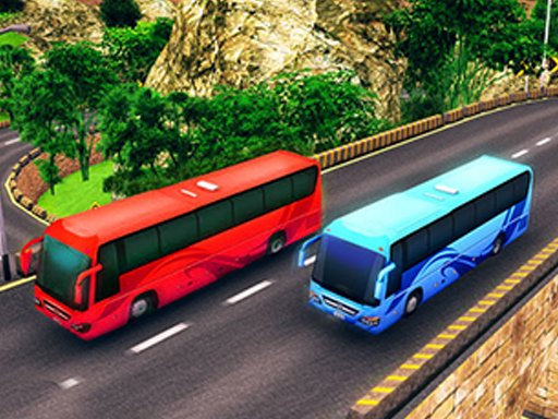 Play Bus Racing Game Now!
