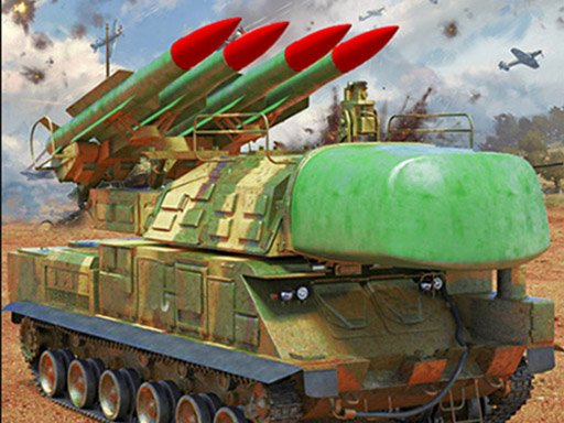 Play US Army Missile Attack Game Now!