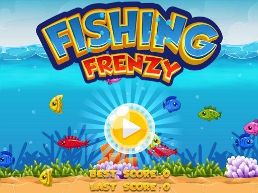 Play Fish Hunter Now!