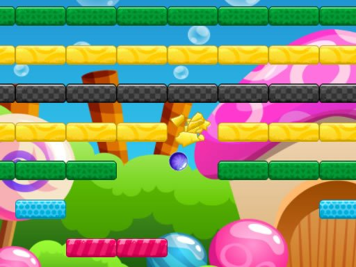 Play Candy Brick Now!