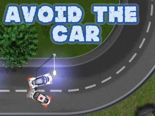 Play Avoid The Car Now!