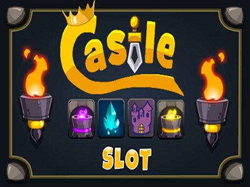 Play Castle Slot 2020 Now!