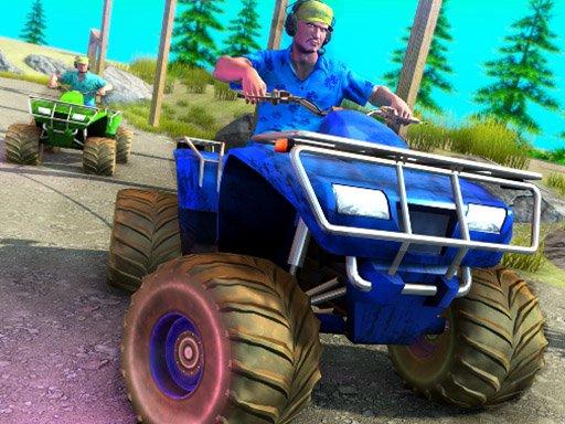 Play ATV Quad Bike Stunt Game Now!
