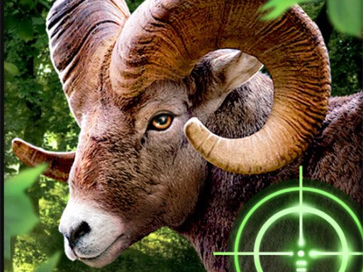 Play Crazy Goat Hunter 2020 Now!