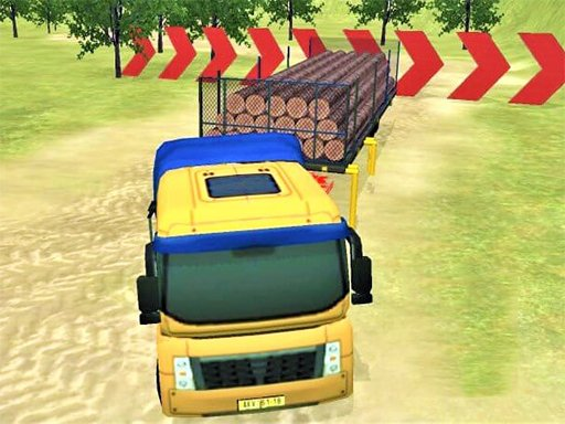 Play Modern OffRoad Uphill Truck Driving Now!