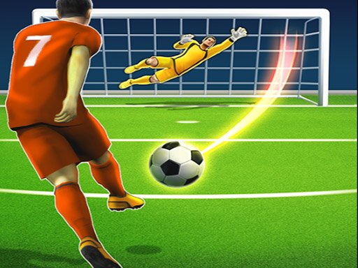 Play REAL FOOTBALL CHAMPIONS LEAGUE Football Strike Now!