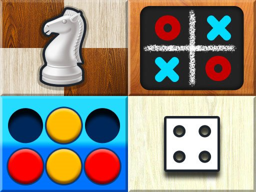 Play Mind Games for 2 Player Now!