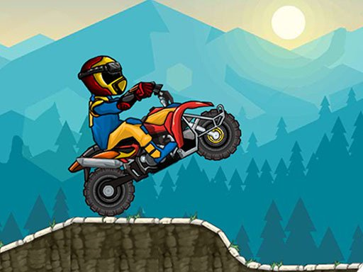 Play Sports Bike Challenge Now!