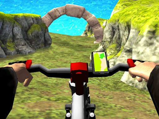 Play Real MTB Downhill 3D Now!