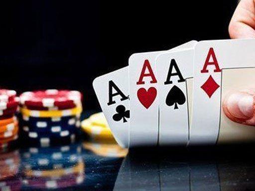 Play Offline Poker Now!