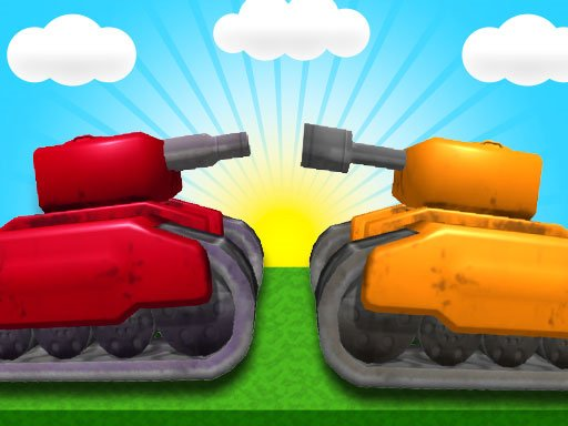 Play Tank Stormy Now!