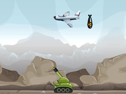 Play Tank Shooter Now!
