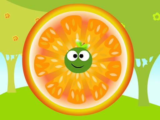 Play Ricocheting Orange Now!
