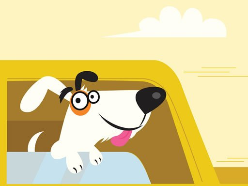Play Adorable Puppies In Cars Match 3 Now!
