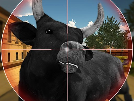 Play Bull Shooting Now!