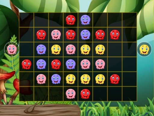 Play Match the Candies Now!