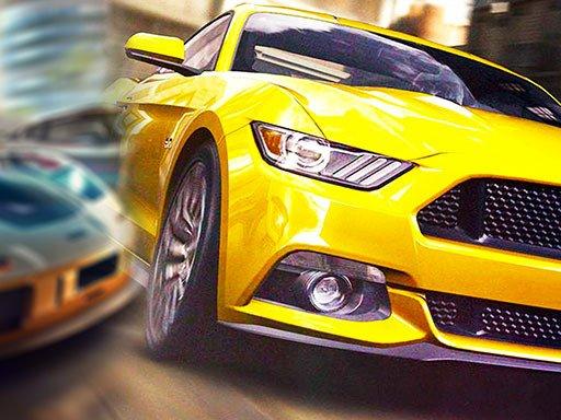 Play Car Racing 3D Now!