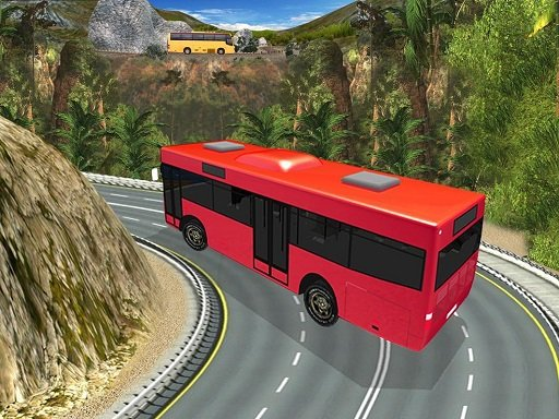 Play Offroad Bus Simulator 2019 Now!