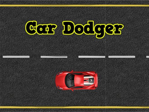 Play Car Dodger Now!
