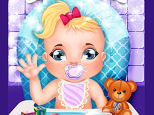 Play Baby Day Care Now!