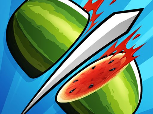 Play Fruit Master Cutting game Now!