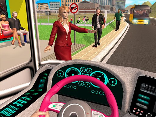 Play Metro Bus Games 2020 Now!