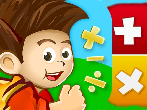 Play Math Kids - Add, Subtract, Count, and Learn Now!