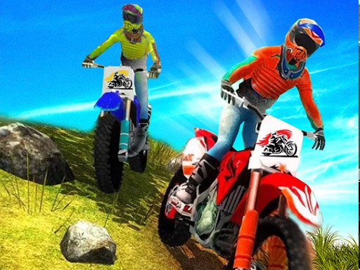 Play Tricky Bike Stunt Mania Now!