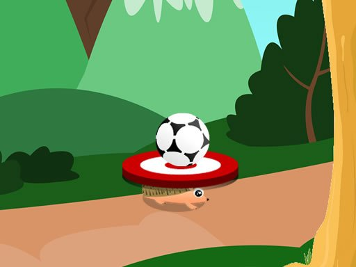 Play Soccer Target Now!