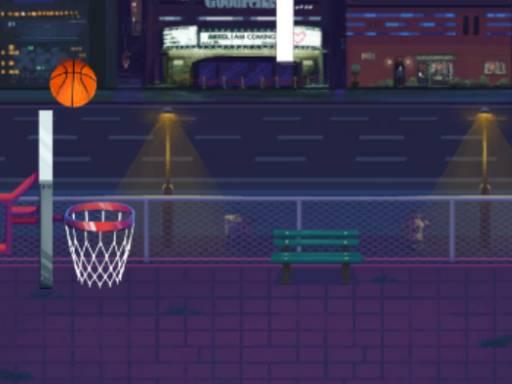 Play Basketball Shot Now!