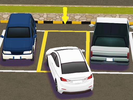 Play Real Car Parking 3D : Dr Parking Now!