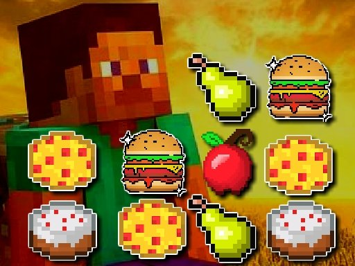 Play Minecraft Puzzle Now!