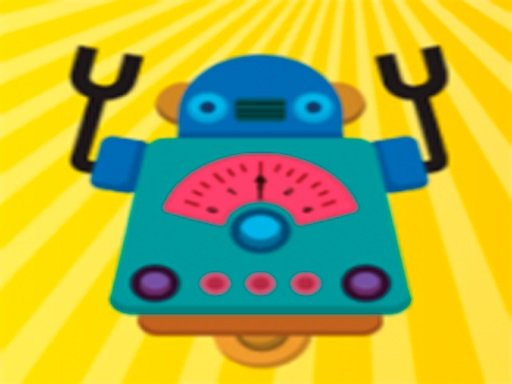 Play Build Your Robot Now!