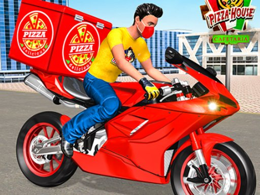 Play Moto Pizza Delivery Now!