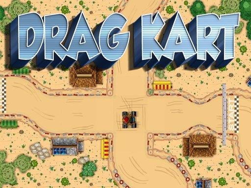 Play Drag Kart Now!