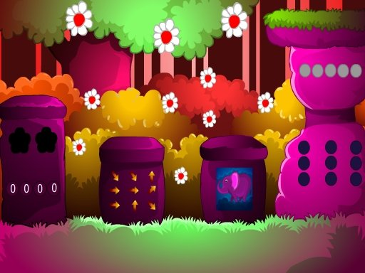 Play Red Bird Escape Now!