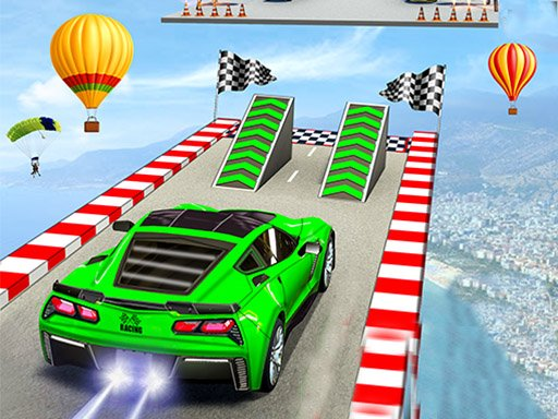 Play Extreme City GT Car Stunts Now!